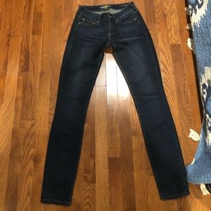 Lucky Ladies jeans